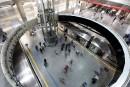 Grève illimitée du métro de Sao Paulo