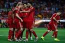 L'Espagne au sommet du classement avant le Mondial