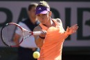 Simona Halep rejoint Maria Sharapova en finale