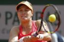 Eugenie Bouchard: une future championne qui doit encore mûrir