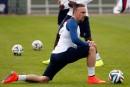Le temps presse pour Franck Ribéry