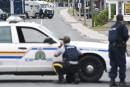 Moncton: où étaient les médias traditionnels?