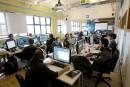 Très peu d'entreprises technologiques sont dirigées par des femmes