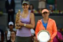 Roland-Garros: Halep peut-elle surprendre Sharapova?