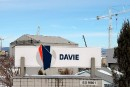 Chantier Davie veut faire sa marque dans le monde