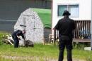Moncton: la GRC demande l'aide de la population