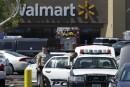 Cinq morts dans une fusillade à Las Vegas