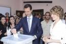 Syrie: Bachar al-Assad décrète une «amnistie générale»