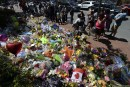 Moncton prépare ses adieux aux victimes