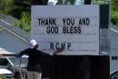 Moncton: les obsèques des policiers tués seront célébrées mardi