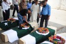 Pakistan: 30 morts dans l'attaque du principal aéroport
