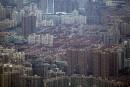 Chine: l'essoufflement de l'immobilier inquiète