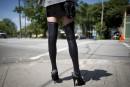 Prostitution: le Canada va trop loin, estiment des Européens