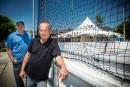 Pub la Cachette: le Centre de hockey balle prêt à reprendre ses activités