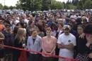 Une fusillade dans une école secondaire en Oregon fait deux morts