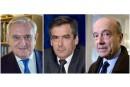 France: un trio provisoire à la tête de l'UMP, parti de droite en crise