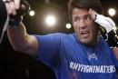 UFC: Sonnen annonce officiellement sa retraite sportive