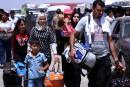 Washington promet d'aider Bagdad face à l'«agression» djihadiste