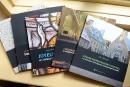 Cinq livres pour les 350 ans de Notre-Dame de Québec