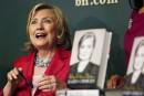Prêts à accueillir Hillary