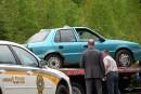 Cadavres à Routhierville: le suspect accusé de meurtre