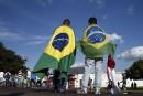 Le peuple brésilien ne veut rien d'autre que la victoire
