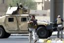 Procès d'anciens de Blackwater pour un massacre en Irak