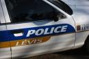Lévis: la police aborde trois personnes armées... de fusils à air comprimé