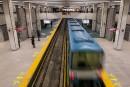 Stations de métro: la STM se défend d'avoir fait des «changements de noms»