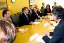 Un comité recommande un taux unique de taxe scolaire