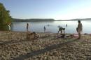 Vacances sans soucis: Auberge du Lac-à-l'Eau-Claire