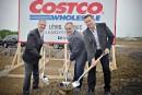La venue de Costco et de Latulippe au Carrefour Saint-Romuald officialisée
