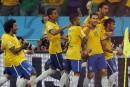 Coupe du monde: les jeunes joueuses derrière l'Espagne et le Brésil