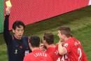 La FIFA défend l'arbitre du match Brésil-Croatie