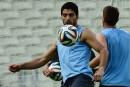 L'Uruguay sans Luis Suarez contre le Costa Rica