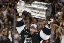Les Kings remportent la Coupe Stanley