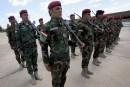 Irak: les forces de sécurité regagnent du terrain