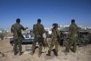Rapt de trois Israéliens: l'oeuvre de «terroristes», dit Nétanyahou