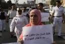 Agressions sexuelles en Égypte: 13 hommes vont être jugés