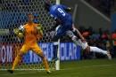 L'Italie l'emporte 2-1 contre l'Angleterre
