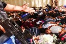 Irak: Washington condamne le massacre de soldats chiites