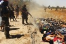 Irak: Washington condamne le massacre de soldats chiites
