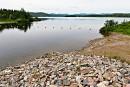 Lac Saint-Charles: la Ville de Québec cache un rapport