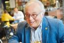 À table avec Jacques Gauthier: un Parisien à Québec