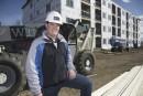 Wilhelm Construction Services: profiter de la manne pétrolière