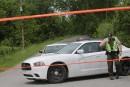 Lanaudière: un cadavre retrouvé dans un fossé