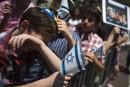 Enlèvements: Israël s'attaque au Hamas