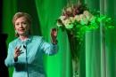 Keystone XL:Hillary Clinton aimerait un débat plus large