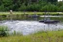 Une facture trop salée pour les voisines du lac Saint-Charles