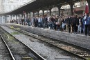 France: la réforme ferroviaire sur les rails